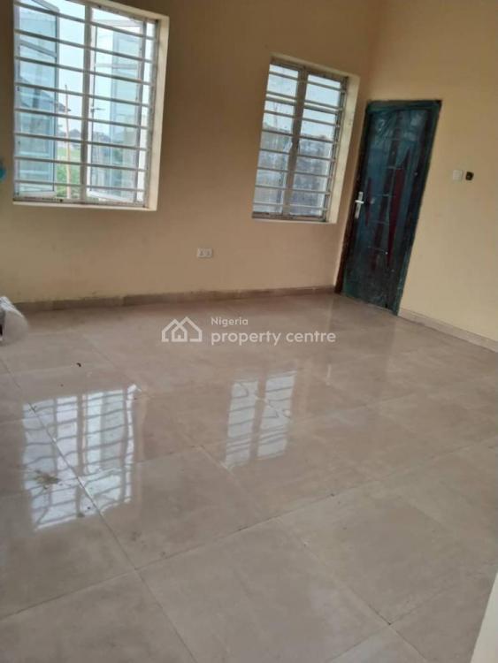 a Brandnew Miniflat with 2 Toilet, Sangotedo, Ajah, Lagos, Mini Flat for Rent