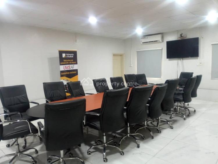 15 Big Rooms En-suite, 4 and 2 Bedrooms Detached Bungalow, Isheri - Ogunnusi Road, Ogba, Ikeja, Lagos, Detached Bungalow for Sale