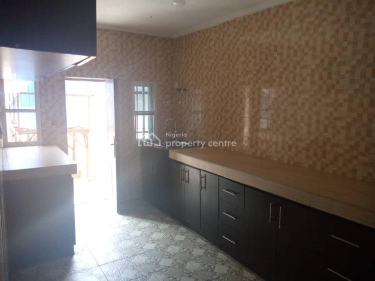 Luxury 4 Bedroom Duplex, Main Maitama, Maitama District, Abuja, Semi-detached Duplex for Rent