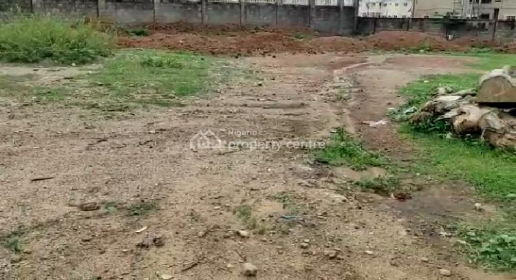 Housing Estate Plot, Katampe (main), Katampe, Abuja, Residential Land for Sale