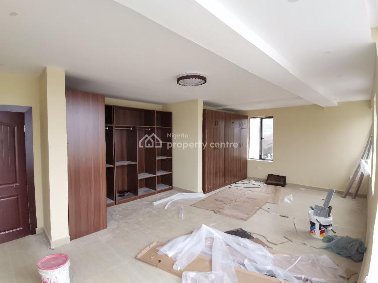 Serviced & Beautifully Finished 4 Bedroom Flat with Bq, Agungi, Lekki, Lagos, Flat / Apartment for Sale