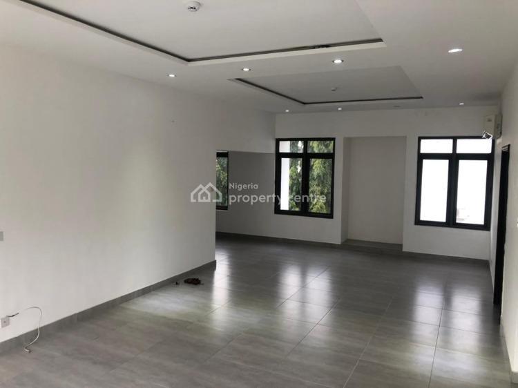 Luxury 3 Bedroom Apartment, Temple Road, Ikoyi, Lagos, Flat / Apartment for Rent