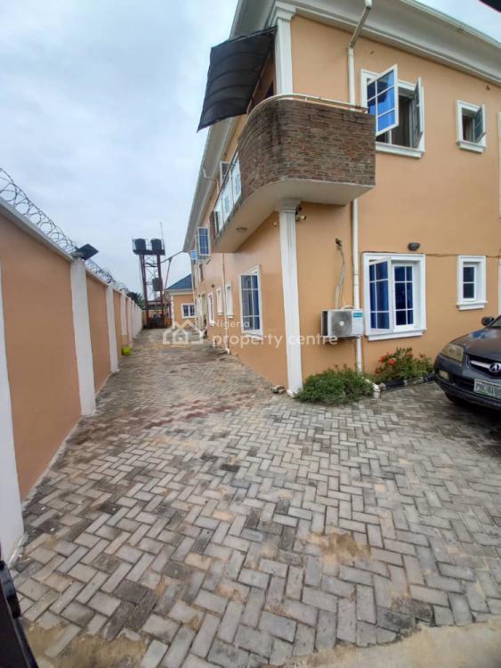 Units of Apartments, Silverland Estate Shongotedo, Ajah, Lagos, Block of Flats for Sale