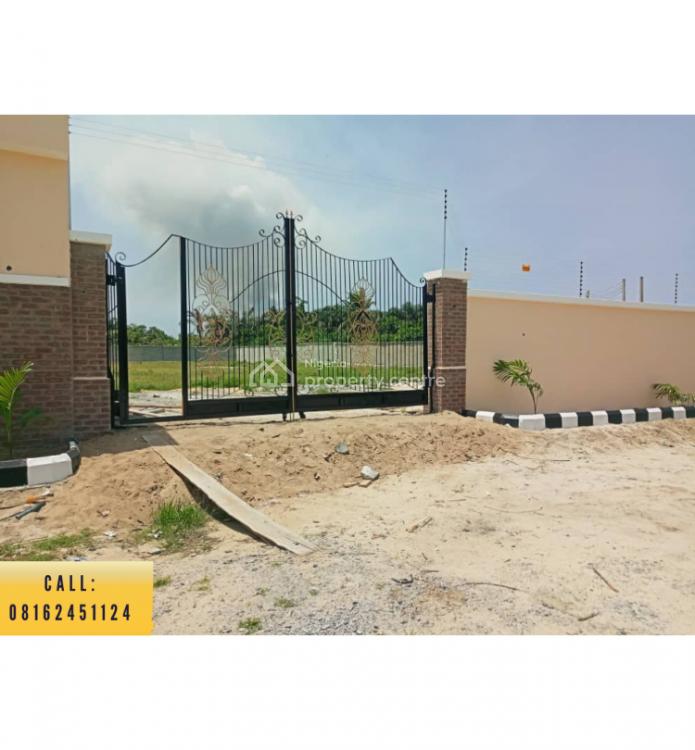 Buy and Build Residential Land, Sangotedo, Ajah, Lagos, Residential Land for Sale