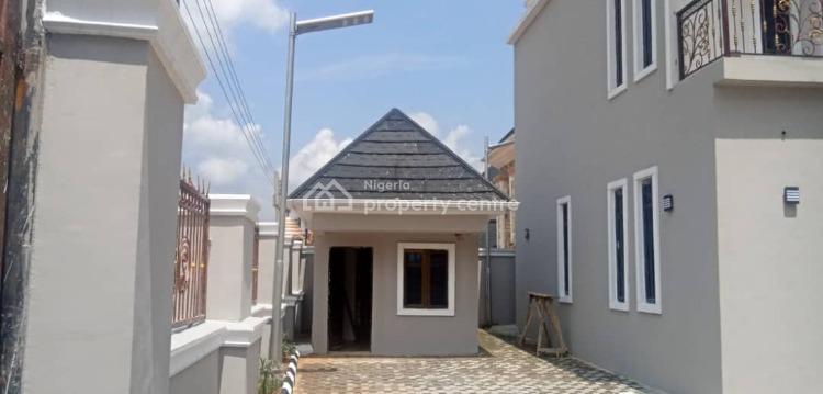 Excellent 1 Bedroom Flat, Housing Area Ua,new Owerri., Mbieri, Owerri Municipal, Imo, Mini Flat for Rent