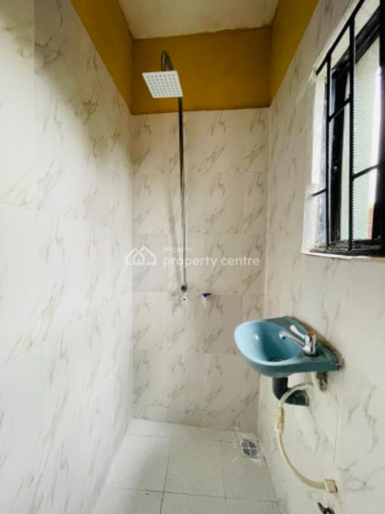 Newly Renovated Mini Flat with Storage Space, Thomas Estate, Ajah, Lagos, Mini Flat for Rent
