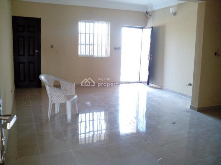 3 Bedrooms Bungalow with Bq, Marshy Hill Estate, Akins Bus-stop, Addo Road, Ajah, Lagos, Detached Bungalow for Sale