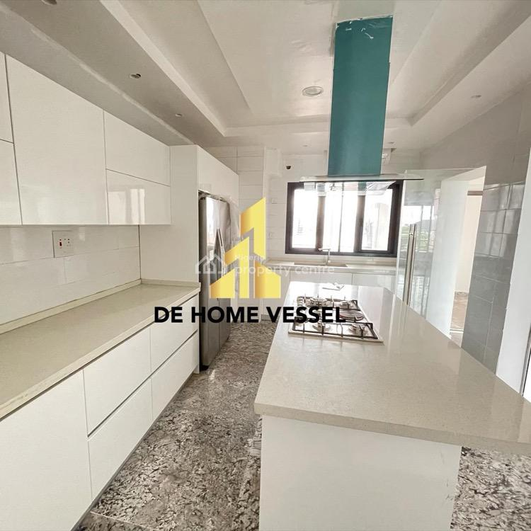 Modern Day 3 Bedrooms Apartment with Elevator, Swimming Pool and Bq, Oniru, Victoria Island (vi), Lagos, Flat / Apartment for Sale