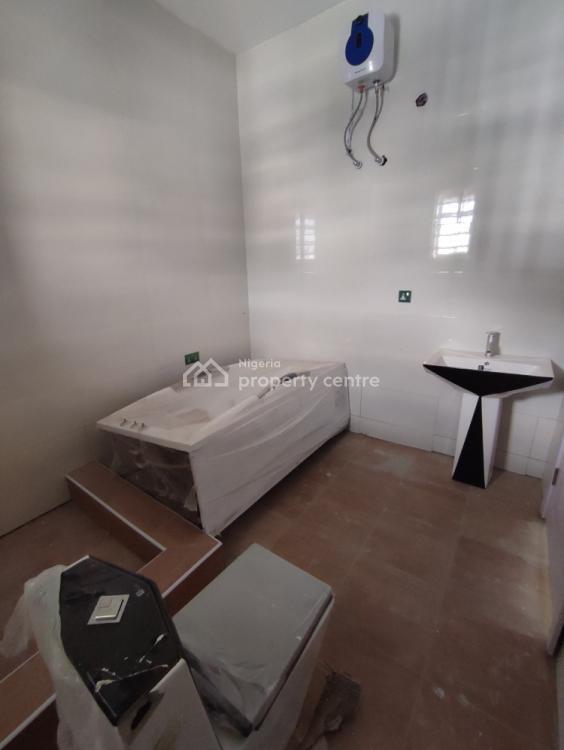 4 Bedroom Semi Detached Duplex in a Serene Estate, Ikota, Lekki, Lagos, Semi-detached Duplex for Sale