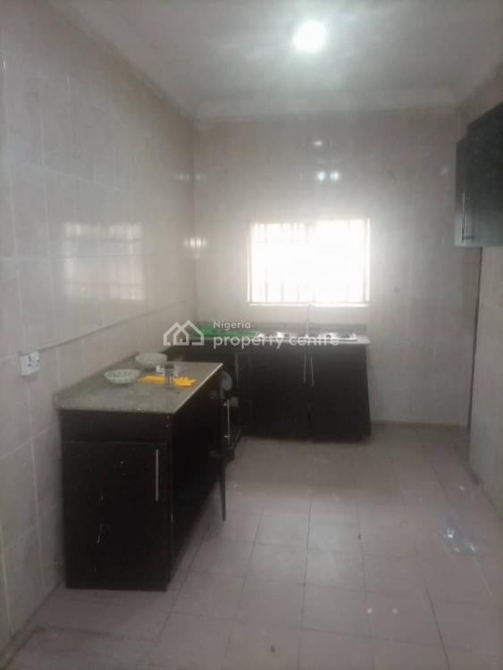 Neat 3 Bedroom Flat, Jabi, Abuja, Flat / Apartment for Rent