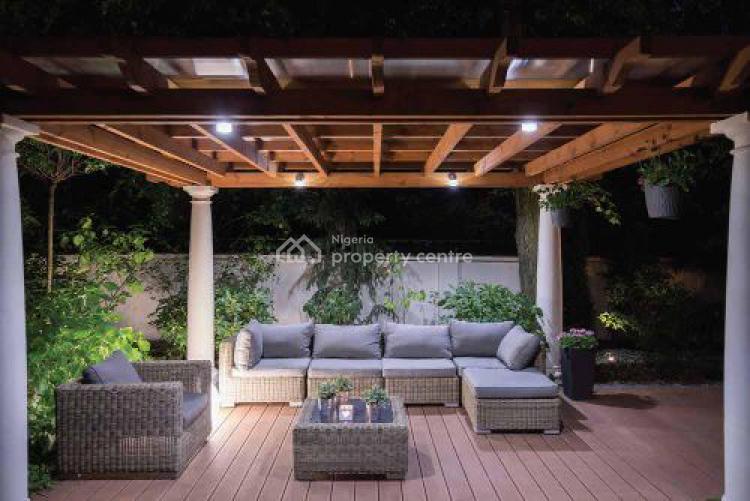Taste-of-the-art 5 Bedroom Mansion Villa, Lekki Expressway, Abijo, Lekki, Lagos, House for Sale