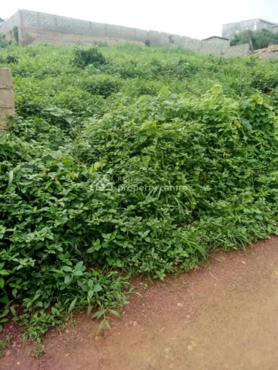 Two Plots, Ewang Ext Road , Directly Behind Road 5, Abeokuta South, Ogun, Residential Land for Sale