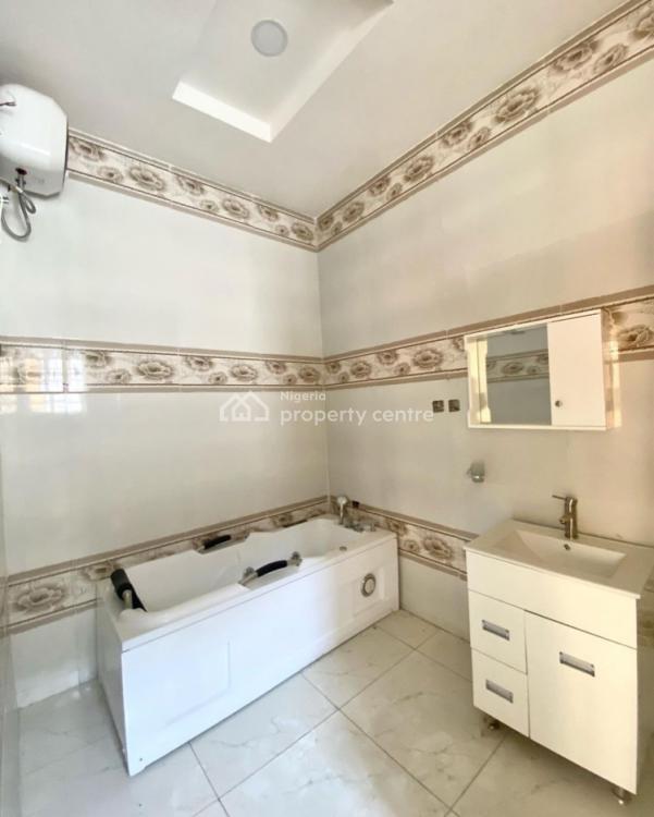 5 Bedroom Detached Duplex with a Bq, Chevron 2nd Toll Gate, Lekki, Lagos, Detached Duplex for Rent