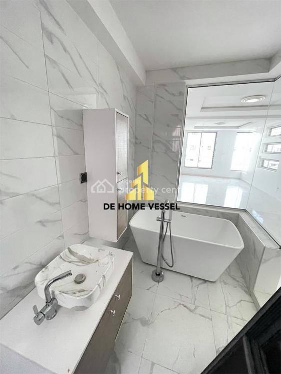 Architectural Masterpiece, Lekki Phase 1, Lekki, Lagos, Detached Duplex for Sale