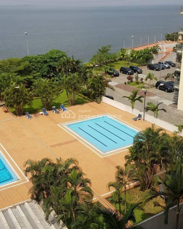 Fully Serviced 3 Bedroom Flat, Banana Island, Ikoyi, Lagos, Flat / Apartment for Rent