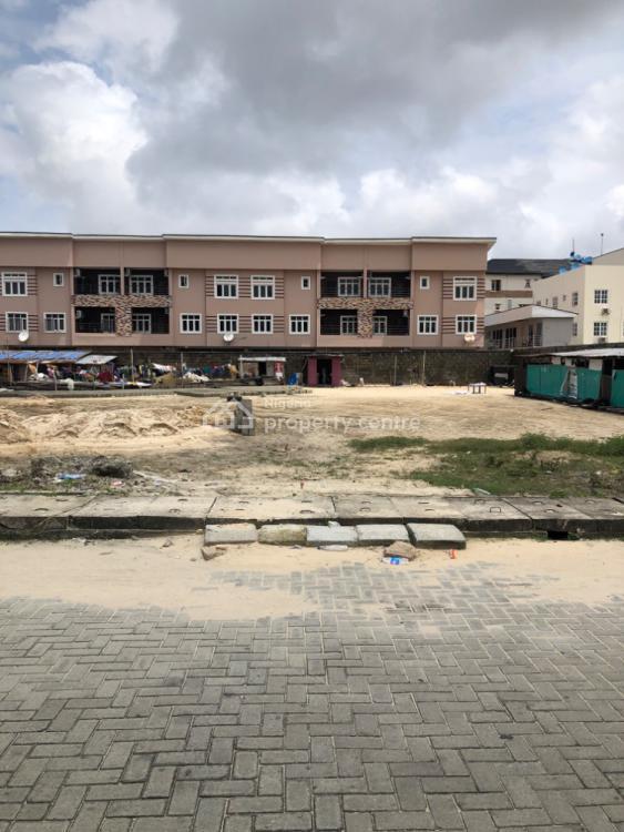 Corner Piece Land Measuring 2340m2, Oniru, Victoria Island (vi), Lagos, Land for Sale