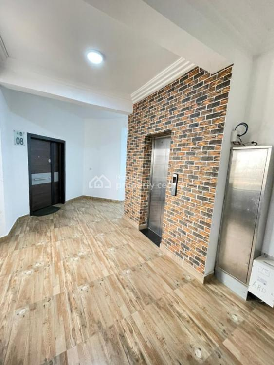 Urban City Tastefully Finished 3 Bedrooms Apartment with Bq, Victoria Island (vi), Lagos, Block of Flats for Sale