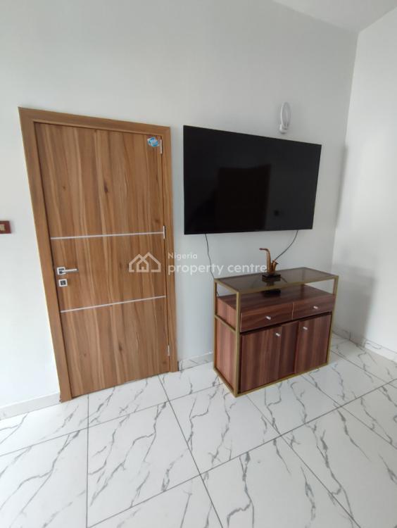 4 Bedrooms Semi Detached Duplex Airbnb  in Secured Estate, Agungi, Lekki, Lagos, Semi-detached Duplex Short Let