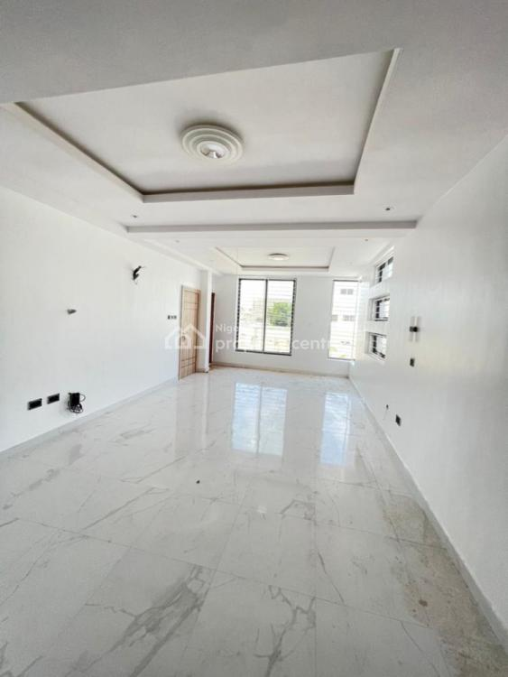 Complete Class 5 Bedroom Fully Detached Duplex with Swimming Pool and Private Cinema, Lekki Phase 1, Lekki, Lagos, Detached Duplex for Sale