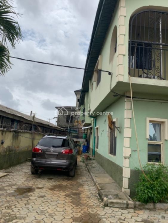 a Fine One Storey Building in a Secured Estate, Seaside Estate, Badore, Ajah, Lagos, Detached Duplex for Sale