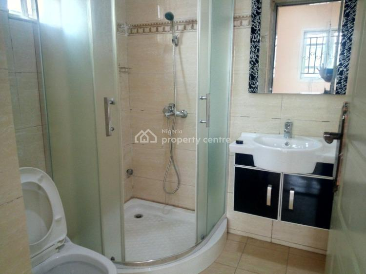 Nicely Finished 2 Bedroom Apartment with Bq, Jahi, Abuja, Flat / Apartment for Rent