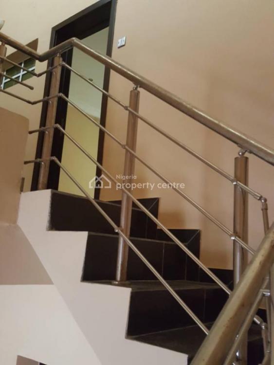 Exquisite 3 Bedroom Terrace Available, Ajah, Lagos, Terraced Duplex for Sale