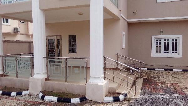 Fully Detached 4 Bedroom + 2 Rooms Boys Quarters, After Lifecamp By Brains & Hammer, Kafe, Abuja, Detached Duplex for Sale
