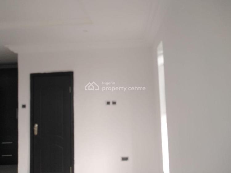 3 Bedrooms Apartment, Off New Road, Alpha Beach, Lekki, Lagos, Flat / Apartment for Sale
