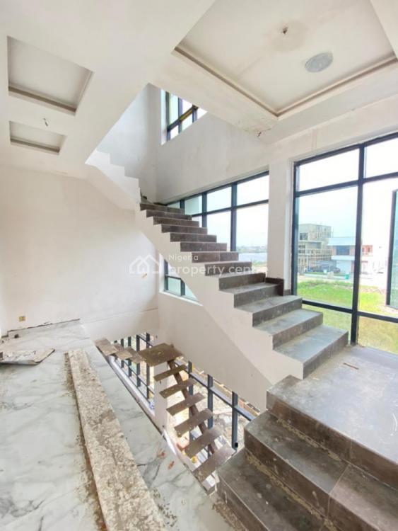 5 Bedrooms Fully Detached Luxurious Duplex, Lekki County, Lekki, Lagos, Detached Duplex for Sale