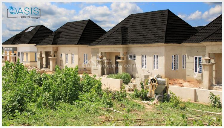 2 Bedrooms Fully Detached Bungalow, Epe, Lagos, House for Sale