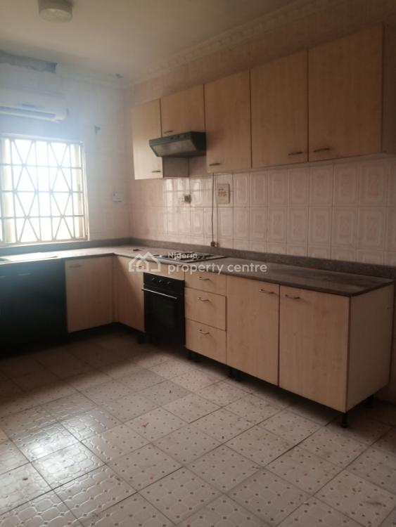 Serviced 4 Bedroom Flat, Mabogunje Street, Oniru, Victoria Island (vi), Lagos, Flat / Apartment for Rent