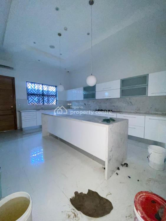 Contemporary 5 Bedroom Fully Detached Smart House with Swimming Pool,, Ikoyi Lagos, Ikoyi, Lagos, House for Sale
