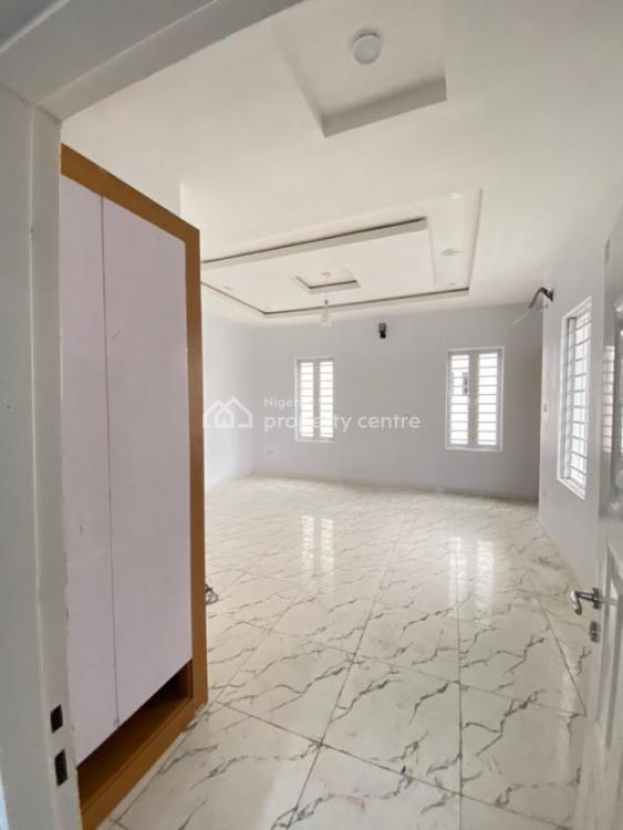 Luxury Well Detailed 4 Bedroom Detached Duplex, Ikota, Lekki, Lagos, Detached Duplex for Sale