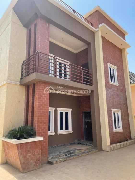 Well Finished 5 Bedroom House, Zone E, Apo Resettlement, Apo, Abuja, Detached Duplex for Sale