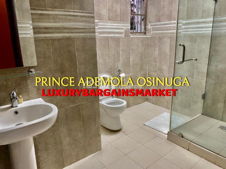 Reasonably Priced Furnished 3 Bedroom Apartment, Banana Island Estate, Ikoyi, Lagos, Flat / Apartment Short Let