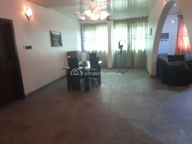 Bungalow on 100ft By 100ft Land, Aideyan Road, Off Ihama Road G.r.a, Benin, Oredo, Edo, Terraced Bungalow for Sale