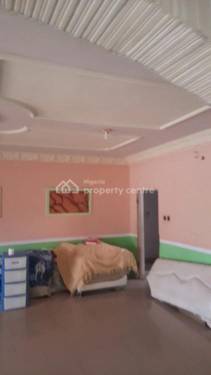 7 Bedroom Duplex on 100ft By 200ft Land, Boundary Road, Old G.r.a, Benin, Oredo, Edo, Terraced Duplex for Sale