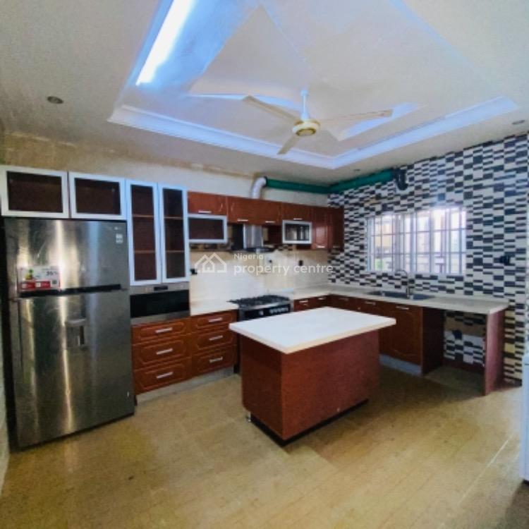 Fully Serviced Spacious 5 Bedrooms Terraced Duplex with Bq, Ikate Elegushi, Lekki, Lagos, Terraced Duplex for Sale