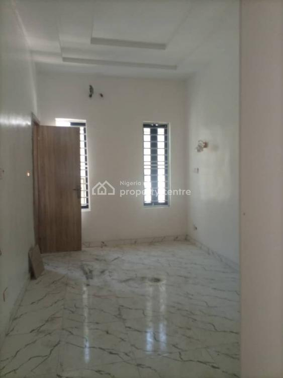 Luxury 3 Bedrooms Apartment, Osapa-london, Lekki, Lagos, Block of Flats for Sale