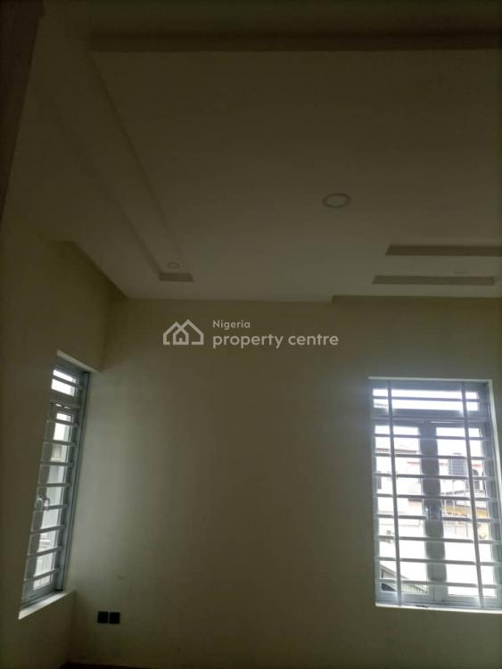 5 Bedrooms Fully Detached Duplex with a Bq, Omole Phase 2, Ikeja, Lagos, Detached Duplex for Sale