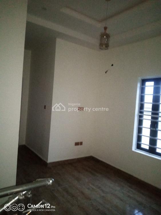 Luxury 4 Bedrooms Semi Detached Duplex, Close to Lagos Business School, Olokonla, Ajah, Lagos, Semi-detached Duplex for Sale