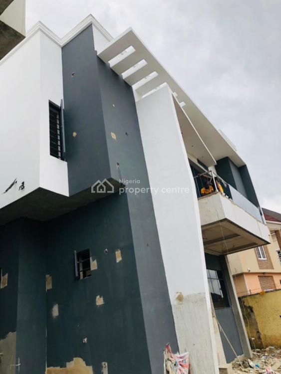 Luxury 5 Bedroom Fully Detached House, Gra Phase 2, Magodo, Lagos, Detached Duplex for Sale