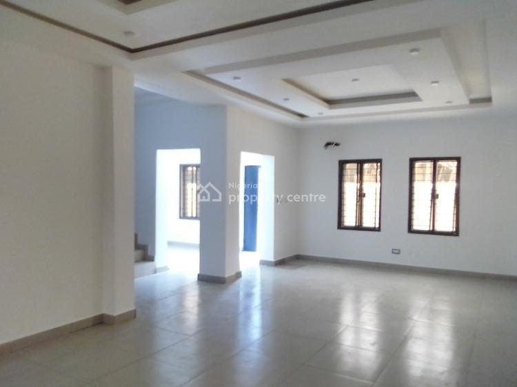 Luxury 4 Bedroom Terraced Duplex, Chevron, Lekki, Lagos, Terraced Duplex for Rent