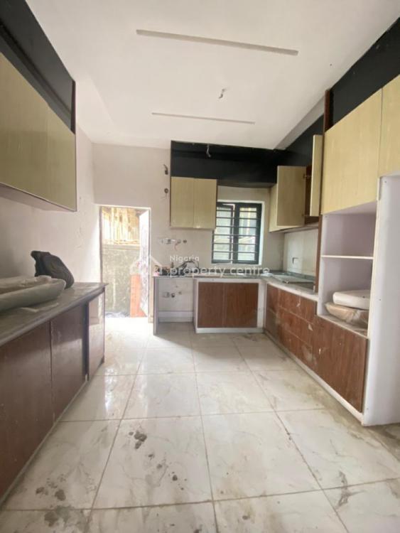 Exotic 4 Bedrooms Semi-detached Duplex + Bq in a Serene, Secured Environment, Ajah, Lagos, Semi-detached Duplex for Sale