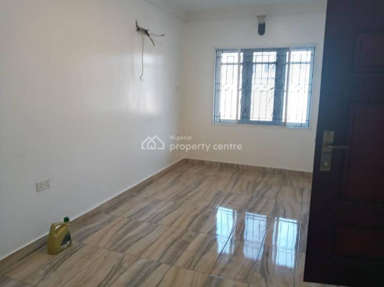 4 Bedroom Detached Duplex with Bq, Lekki Phase 1, Lekki, Lagos, Semi-detached Duplex for Rent