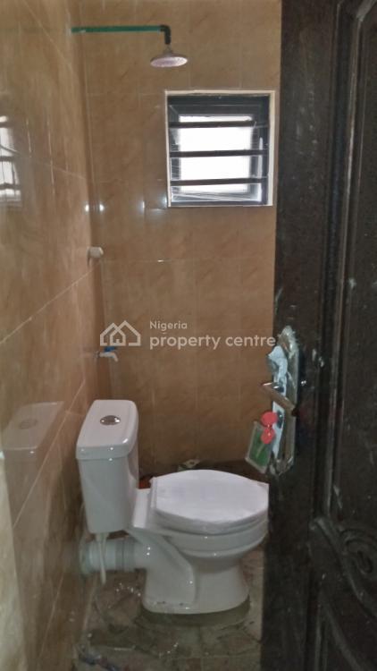 2 Bedroom Flat Apartment, Off Ayo Alabi Street Oke-ira, Ogba, Ikeja, Lagos, Flat / Apartment for Rent