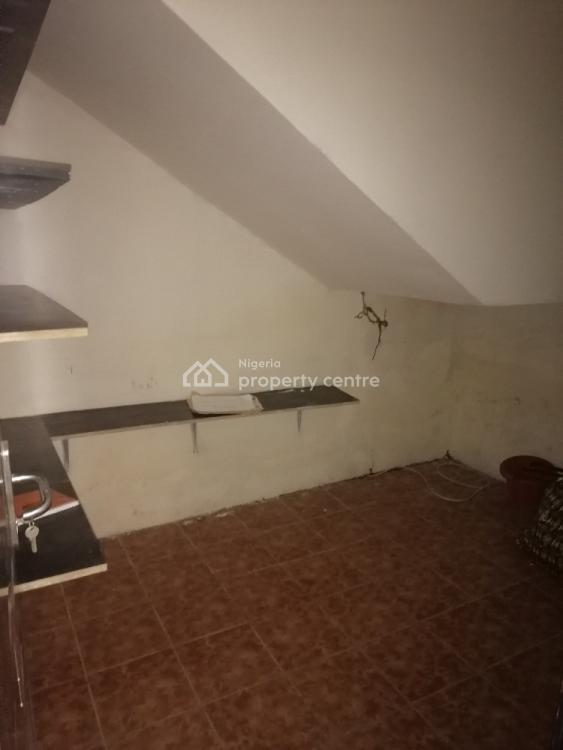 Good 4 Bed Semi Detached Duplex with Bq, Wuse 2, Abuja, Semi-detached Duplex for Rent