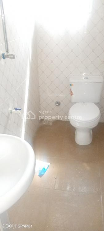 Brand New Mini Flat with Guest Toilet, Sunny Valle Estate, Awoyaya, Ibeju Lekki, Lagos, Mini Flat for Rent