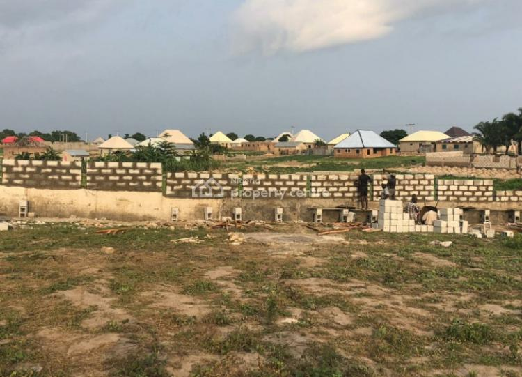 2000 Sqm. Land with Free Payment Plan  for 1 Year, Newcastle Estate, Kuje Express, Kuje, Abuja, Residential Land for Sale