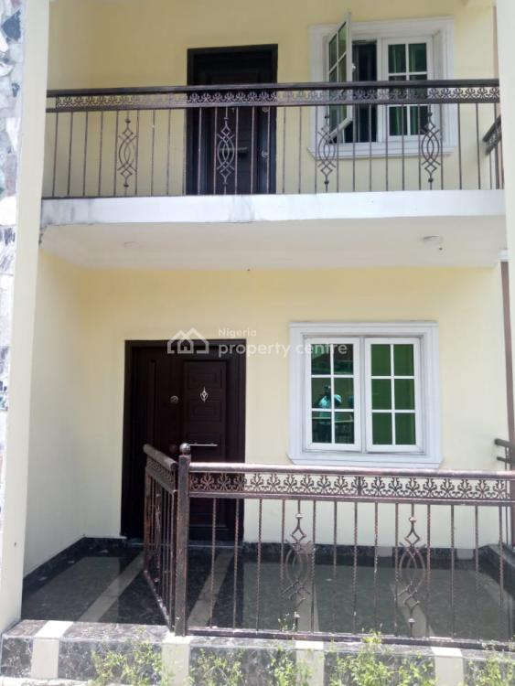 Modern and Magnificent  Four (4) Bedroom Detached Duplex, Ada George By Arcania, Rumueprikom, Port Harcourt, Rivers, Detached Duplex for Sale